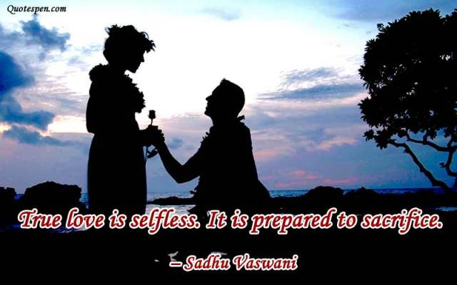 true-love-is-selfless