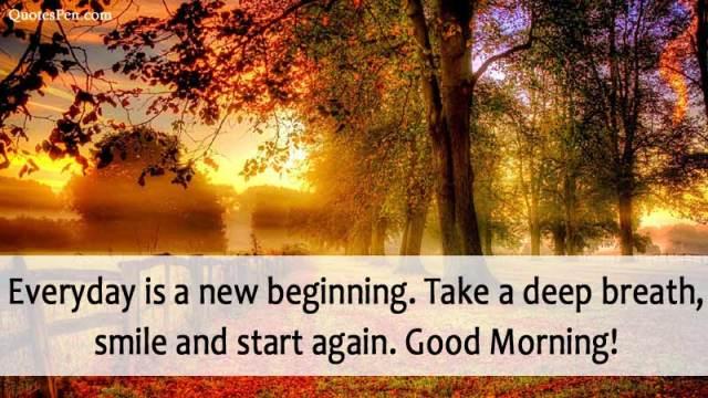 good-morning-quote-english