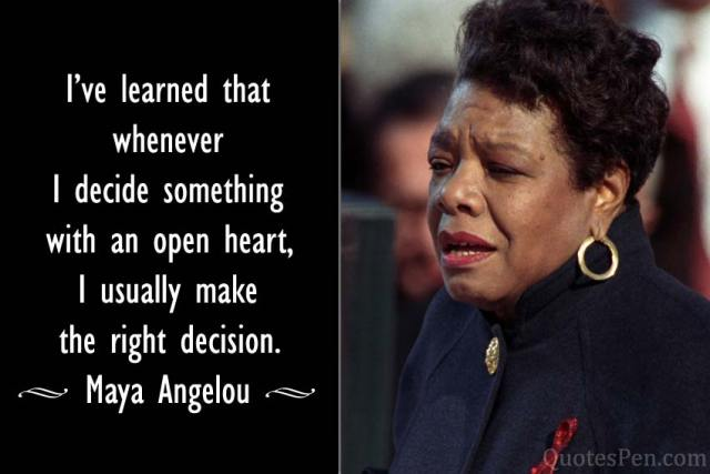 i-have-learned-Maya Angelou quote
