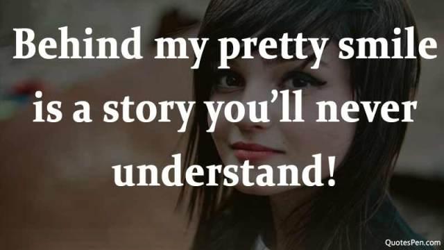 pretty-smile-depression-quotes