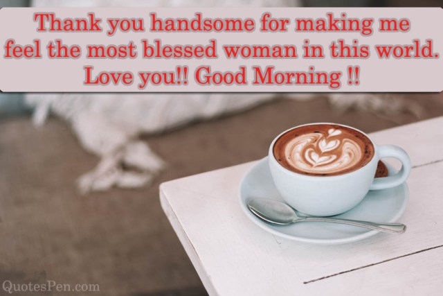 thank-you-handsome-quote