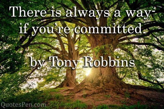 there-is-always-committed