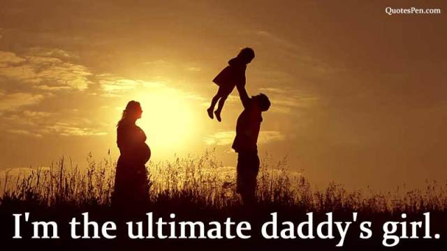 cute-father-day-quote-from-daughter