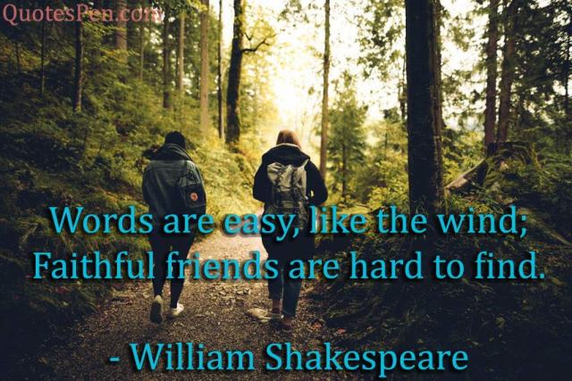 faithful-friends-quotes