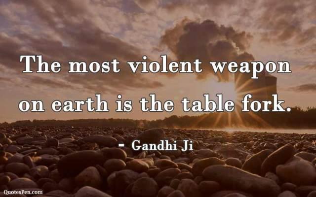 gandhi-ji-violent-quote