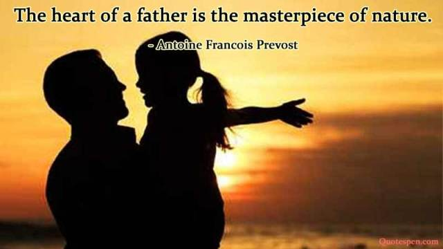 father day quote in english