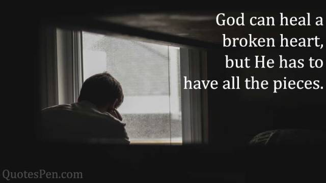 broken-heart-quote in english