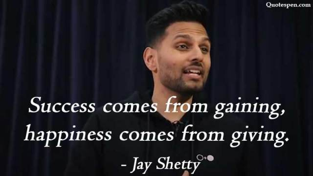 success-happiness-jay-shetty-quote