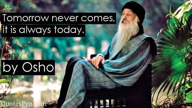 tomorrow-never-comes-by-osho