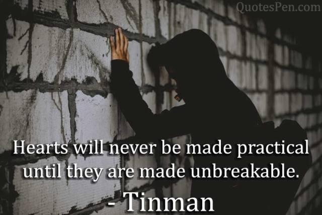 unbreakable-hearts-quote
