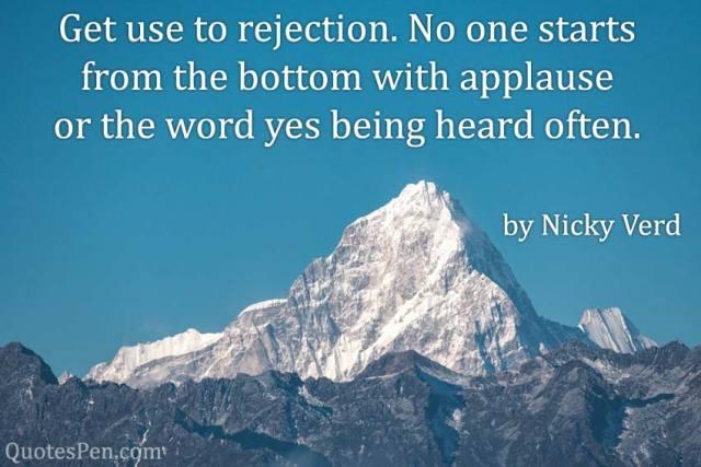 get-rejection