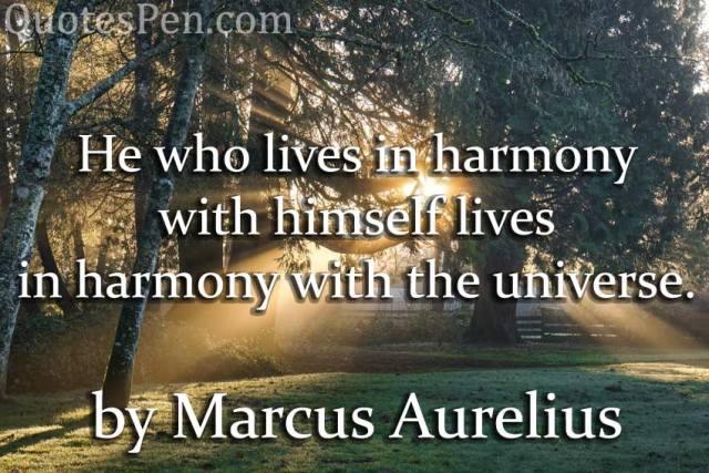 harmony-universe