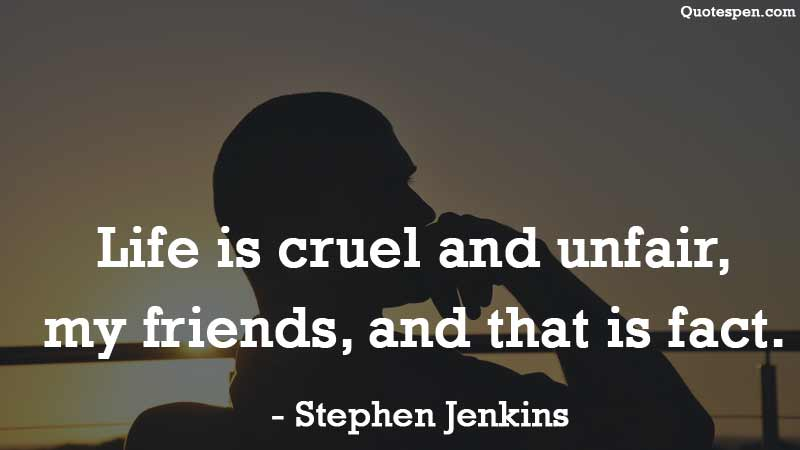 life-is-cruel-quotes