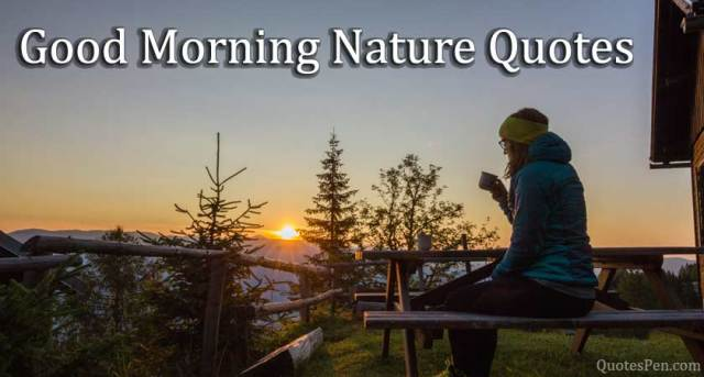 good-morning-nature-quotes