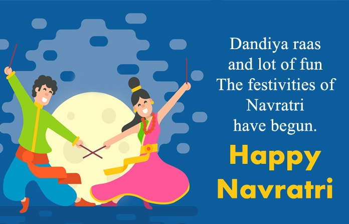 Happy-Navratri-Wishes-Image-For-Greeting-Card