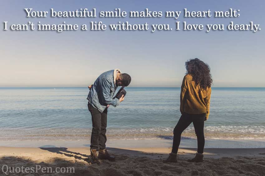 your-beautiful-smile-quote