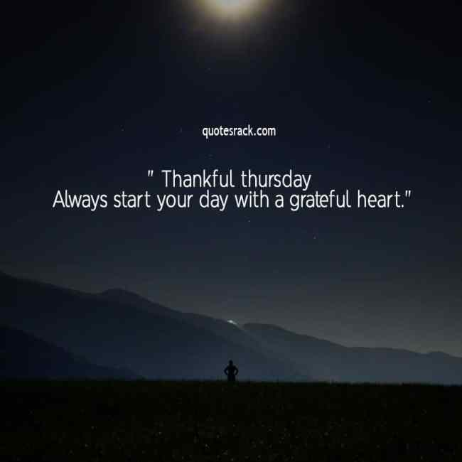 thankful thursday quotes for work