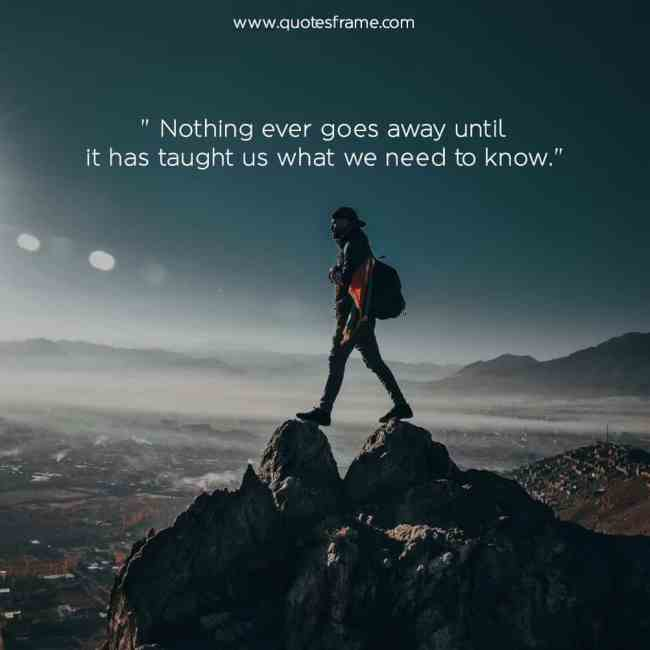 quotes about life and change