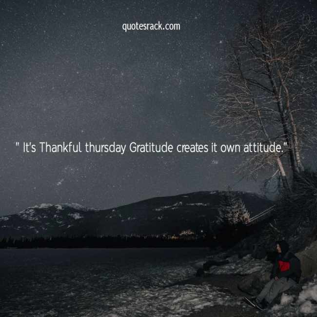 thankful thursday pictures and quotes
