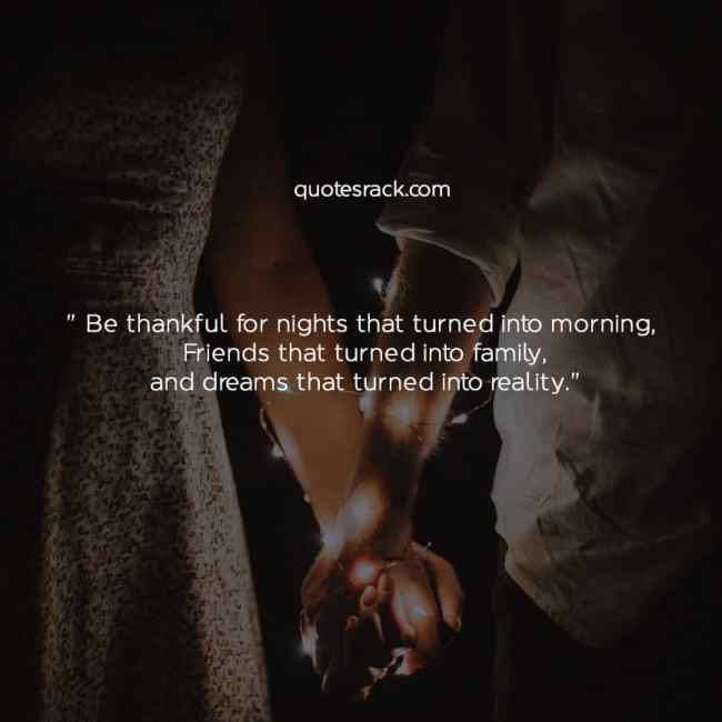 a day to be thankful quotes