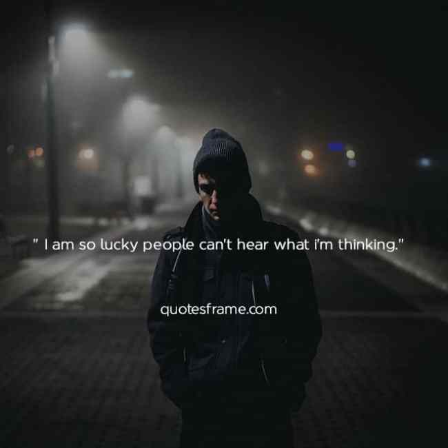 quotes on attitude caption