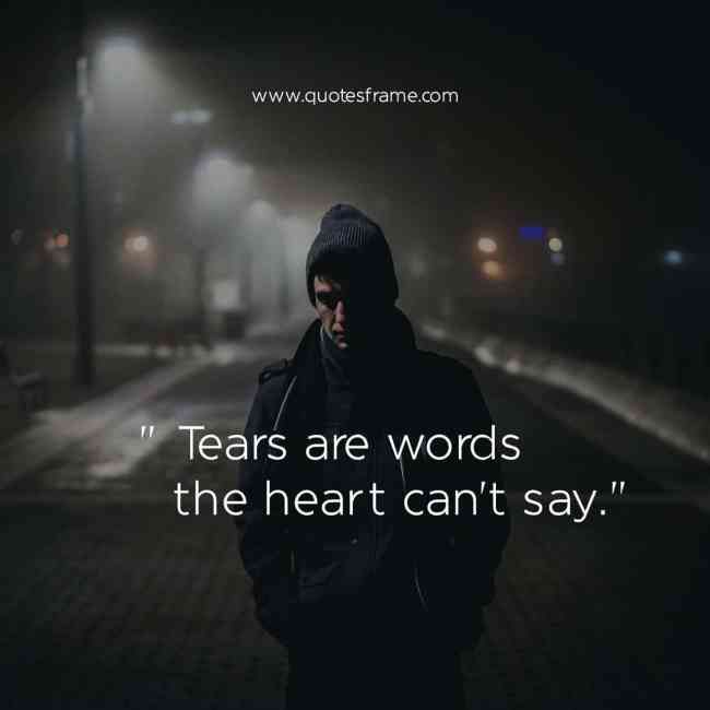 sad love quotes broken heart