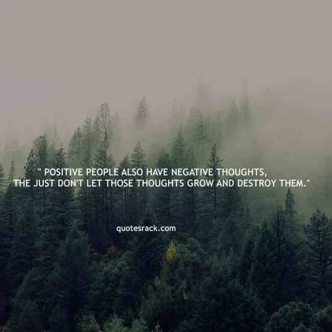 positive thinking quotes images