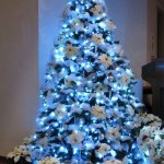 29 Inspirational Christmas Tree Decorating Ideas 2020 2021 With Images Quotes Square