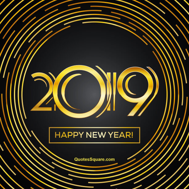 Happy New Year 2019 Images HD Download Happy New Year