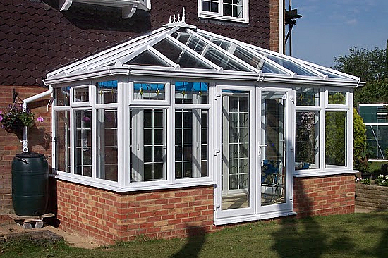 Edwardian conservatory quotes