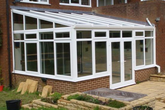 Lean To Conservatories - Compare Prices