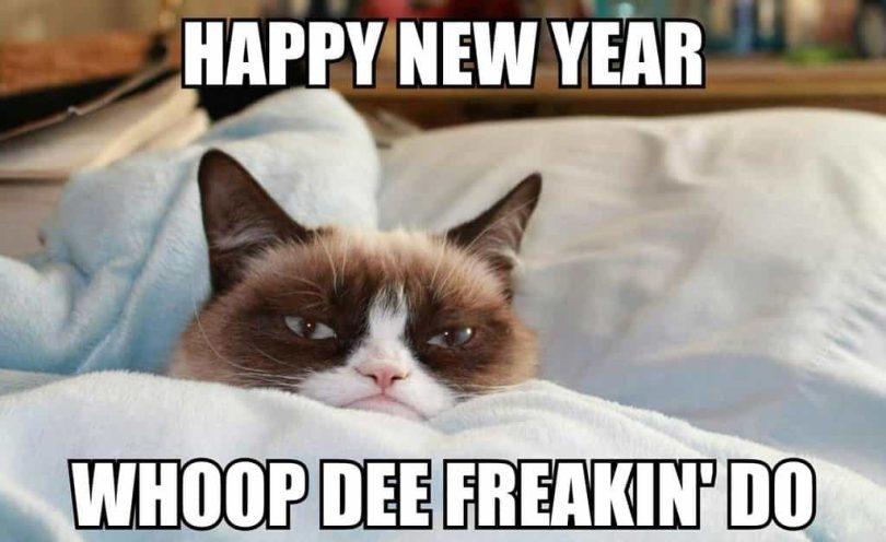19++ Happy New Year Memes 2019 - Factory Memes