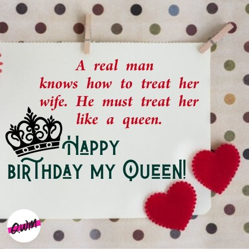 Heart Touching Happy Birthday Wishes For Wife Funny Quotes Messages