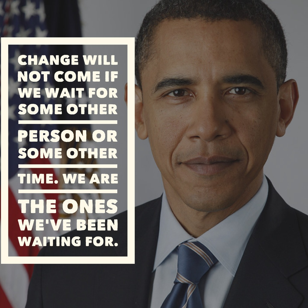 Audacity Of Hope Quotes: Barack Obama Quotes: The 15 Most Inspirational Sayings Of