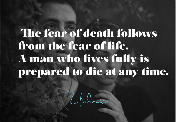sad death quotes about life - photo #1