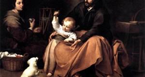 """""""Kad obaviše sve po Zakonu Gospodnjem, vratiše se u Galileju, u svoj grad Nazaret. A dijete je raslo, jačalo i napunjalo se mudrosti i milost je Božja bila na njemu."""""""