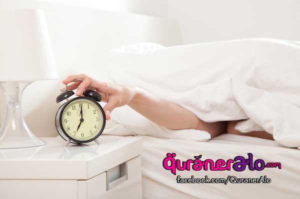 Morning-Alarm