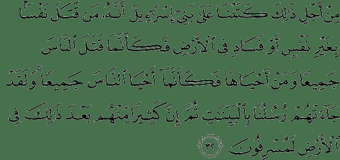 Honor killing in Islam