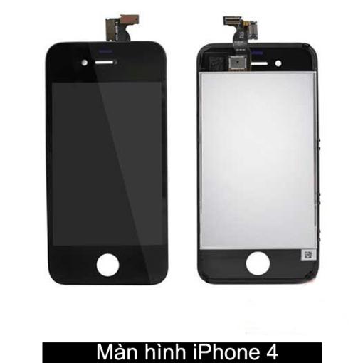 Thay mặt kính iphone 4 tại Nha Trang 2