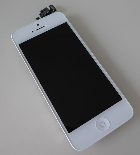 Thay mặt kính iPhone 5 / 5S / 5C tại Nha Trang 2