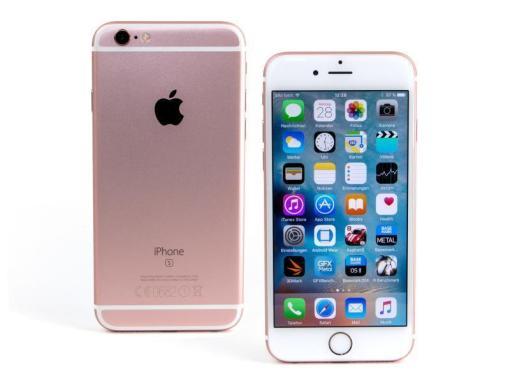 Thay màn hình iphone 6s plus tại Nha Trang 1