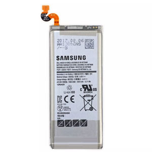 Thay pin Samsung Galaxy Note 9 giá tốt tại Nha Trang 1
