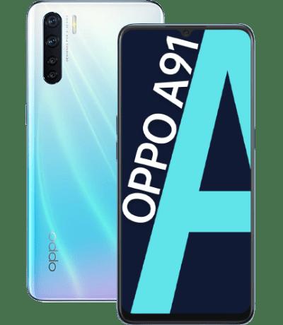 Điện thoại OPPO A91