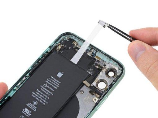 Thay pin iPhone 6 | 6| 6s| 7| 7 plus| 8 | X | XR | XS Max | Iphone11 | Pro Max pin BISON giá tốt tại Nha Trang 2