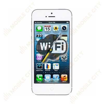 Sửa Iphone 5, 5S, 5C mất wifi, wifi yếu, thay IC wifi,bluetooth giá tốt tại Nha Trang 1