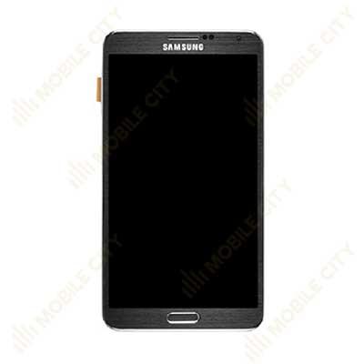 Ép, Thay mặt kính cảm ứng SamSung Galaxy Note 3 giá tốt tại Nha Trang 1