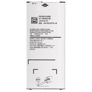 Thay pin Samsung Galaxy A5 2016 giá tốt tại Nha Trang 1