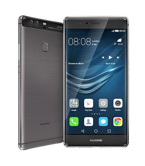Thay mặt kính màn hình Huawei P9 Plus tại Nha Trang 1