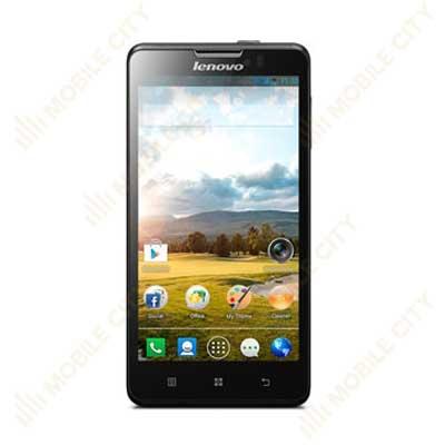 Thay màn hình, mặt kính cảm ứng Lenovo P780 giá tốt tại Nha Trang 1