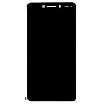 Thay màn hình Nokia 6.1 | Plus giá tốt tại Nha Trang 1